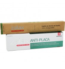 Zalax Antiplaca creme Dental 100 ml