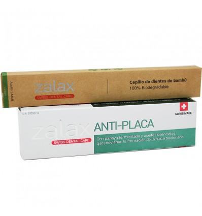 Zalax Antiplaca Pasta Dental 100 ml