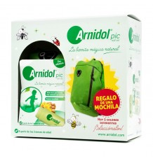 Arnidol Pic Stick Calamine Gift Backpack
