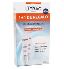 Lierac Dioptifatigue Duplo 30 ml