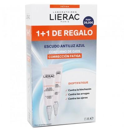 Lierac Dioptifatigue Duplo 30 ml