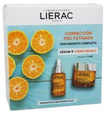 Lierac Mesolift Serum 30 ml Crema 50 ml Pack Verano