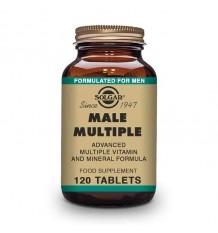 Solgar Male Multiple 120 tablets