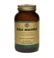 Solgar Male Multiple-60 Tabletten