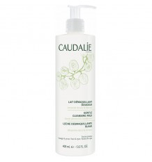 Caudalie Cleansing Milk-Soft 400 ml