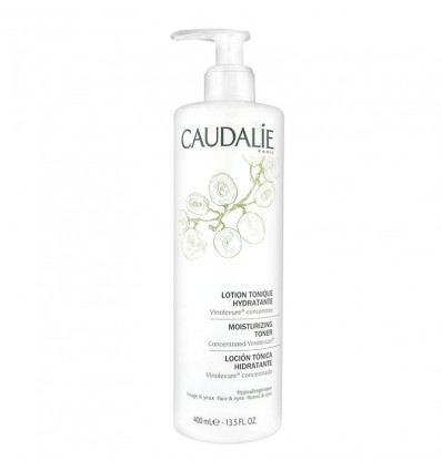 Caudalie Lotion Tonique Hydratante 400 ml