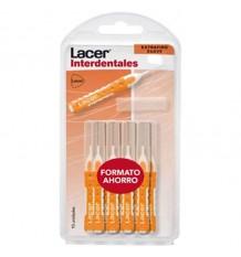 Soft Superfine Straight Interdental Lacer 10 units