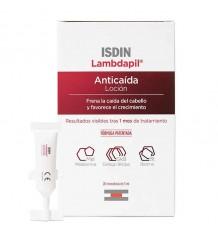 Lambdapil Lotion anticaida 20 unités