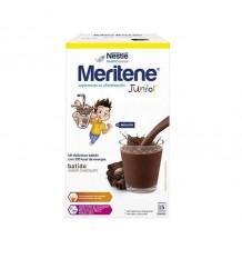 Chocolat Meritene Junior 15 sachets