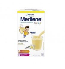 Junior Meritene Vanille 15 Umschläge