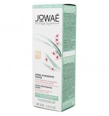 Jowae Crema Ligera Hidratante Color Claro 40 ml