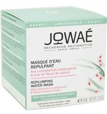 Jowae Mascarilla Repulpante 50 ml