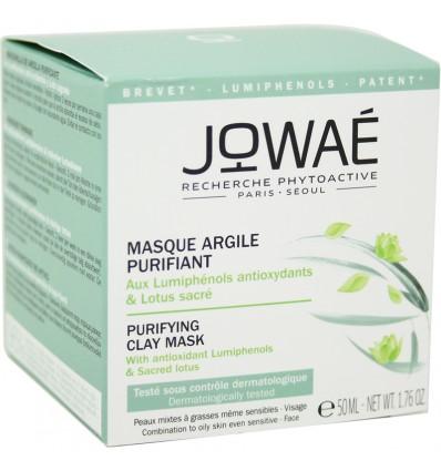 Jowae Mascarilla Arcilla Purificante 50 ml