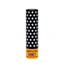 Apivita Balsamo Labial Bio Honey