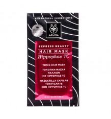 Apivita Express Hair Mask is an Invigorating, 20 ml Hippophae