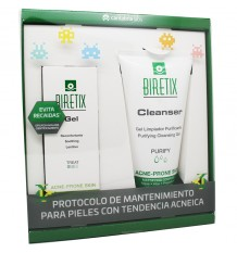 Biretix Gel 50 ml Pack Cleanser 150 ml