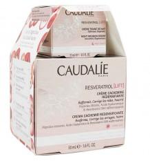 Caudalie Resveratrol Lift Cachemir Crema 50 ml Pack Tisana 15 ml