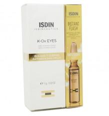 Isdinceutics K Ox Eyes Crema 15 ml Ampolla Flash Regalo