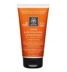 Apivita Conditioner Brightness Vitality 150 ml