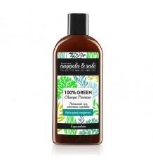 Nuggela Sule Shampoo 100% Green 250 ml