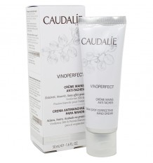 Caudalie Vinoperfect Crema Manos Antimanchas 50 ml