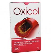 Oxicol 28 capsulas