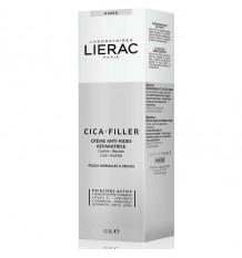 Lierac Cica-filler Crema Antiarrugas Reparadora 40 ml