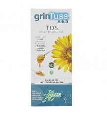 Grintuss Adult Syrup 180 ml
