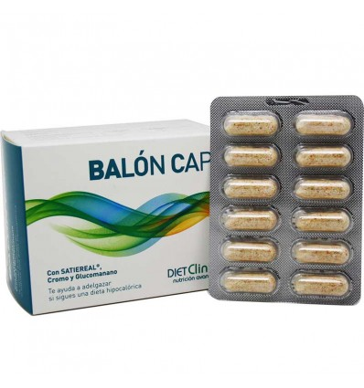 Balon Caps 60 capsulas