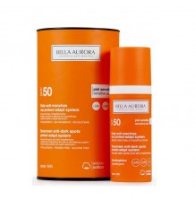 Bella Aurora Solar Antimanchas Spf50 50 ml