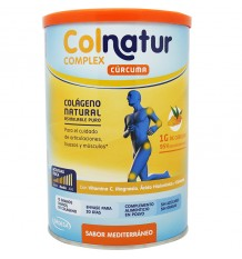 Colnatur Complex Curcuma 250 g
