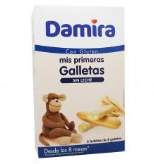 Damira Mis Primeras Galletas 150 g