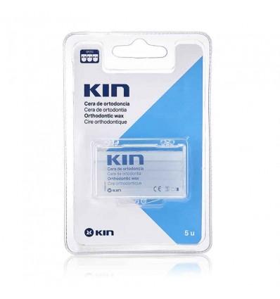 Kin Cera Ortodoncia 5 Unidades
