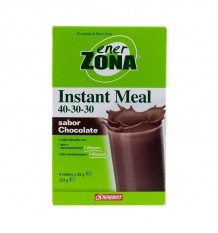 Enerzona Smoothies Schokolade 4 Umschläge