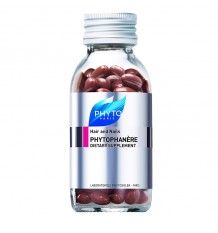 Phyto Phytophanere 120 capsules