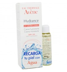 Avene Hydrance Optimale Ligera UV 40 ml Regalo Huile de Soin