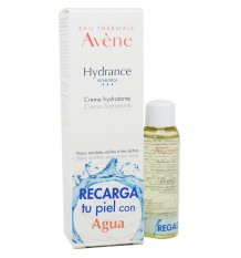 Avene Hydrance Optimale Ligera 40 ml Regalo Huile de Soin