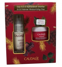 Caudalie Vinosource Serum Sos 30 ml Crema Sos Hidratacion Cofre