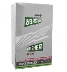 Finisher Barrita Energetica Red Fruits 20 Units