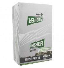 Finisher Barrita Proteica Avellana 20 Unidades