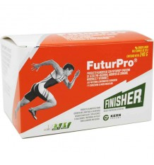Finisher Futurpro Limon 8 sobres 240 g