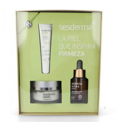 Sesderma Factor G Renew Serum 30 ml Daeses Cream Renew Oval Facial 15 ml