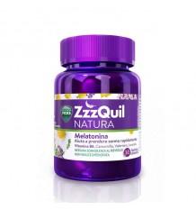 Zzzquil Natura Melatonin 30 Gummy