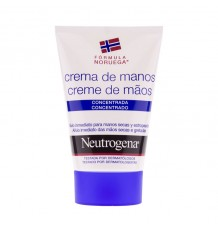 Neutrogena Hand Cream 50 ml Formula Norway