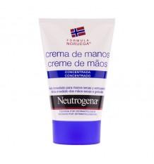 Neutrogena Hand Cream 50 ml die Formel Norwegen