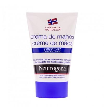 Neutrogena Hand Cream 50 ml Formula Norway