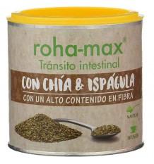 Rocha e silva representante Max Chia Ispagula 65 g