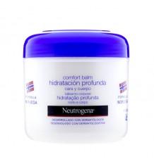 Neutrogena Hidratacion Profunda Cara y Cuerpo 300 ml