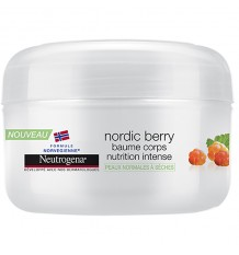 Neutrogena Balsamo Bayas Nordicas 200 ml