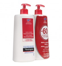 Neutrogena Reparacion intensa 1500 ml Duplo